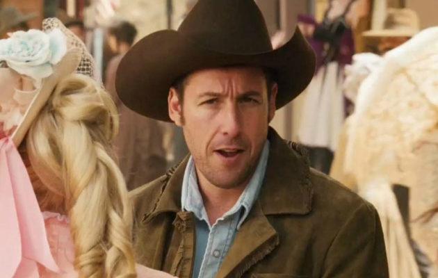 Netflix tekee lisää elokuvia Adam Sandlerin kanssa – luvassa peräti kahdeksan komediaa