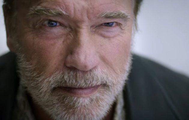 Arnold Schwarzenegger jälleen vakavana: Aftermath-trilleristä julkaistiin uusi traileri