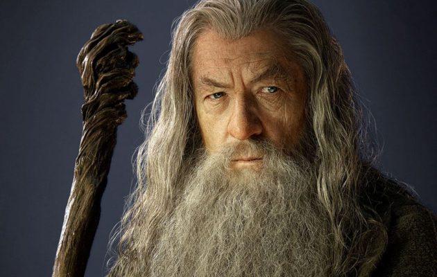 Ian McKellen palaa Gandalfin rooliin vielä kerran