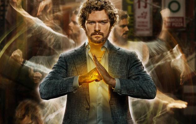 """Marvel-sarja Iron Fist nyt Netflixissä: """"Huonosti näyteltyä, käsikirjoitettua, kuvattua, ohjattua ja leikattua roskaa"""""""
