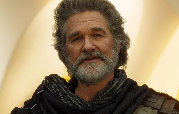 Kurt Russell esittää planeettaa Guardians of the Galaxy 2:ssa – ohjaaja selitti, miten se on mahdollista
