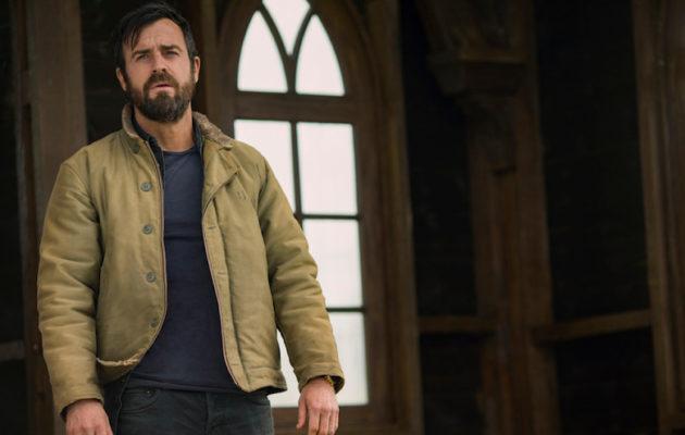 HBO:n viime vuoden kehutuin sarja The Leftovers jatkuu huhtikuussa