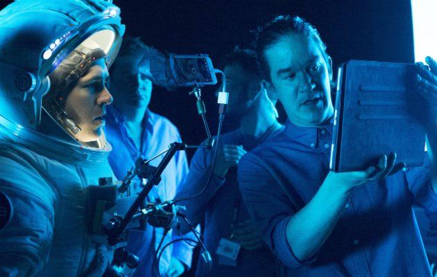 Haastattelu: Life-ohjaaja Daniel Espinosa kumartaa Alienille Ridley Scottin avustuksella