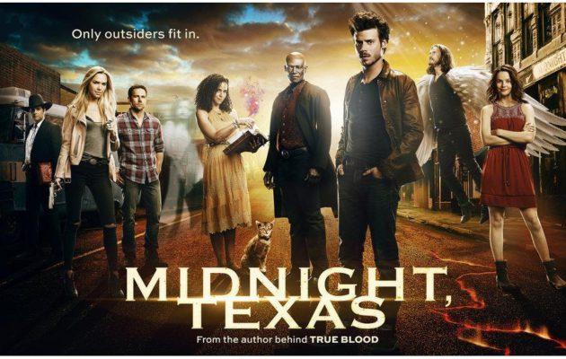 Traileri: True Bloodin luojan Midnight, Texas -kauhusarja vaikuttaa rehelliseltä hömpältä