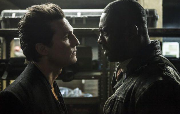Stephen Kingin Musta torni Suomeen elokuussa – pääosissa Idris Elba ja Matthew McConaughey