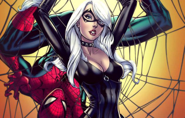 Spider-Manin tyttöystävä Musta kissa saamassa vihdoinkin oman elokuvan