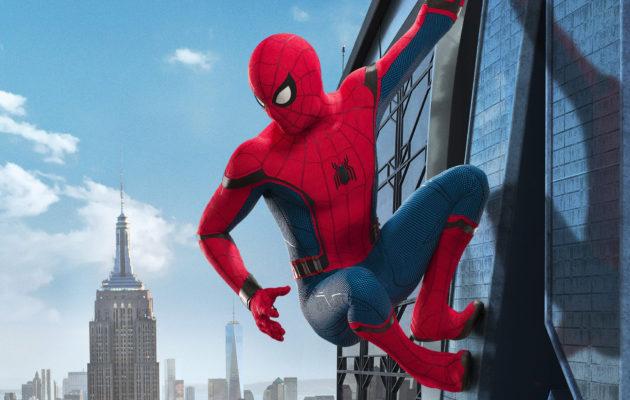 Uusi Spider-Man-traileri tänään – maistiainen tarjolla jo