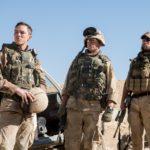 Arvostelu: Netflixin Sand Castle on realistinen sotaelokuva