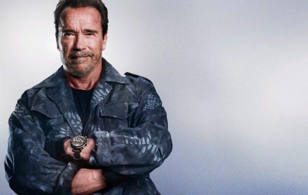 The Expendables -elokuvasarjan jatko vaarassa – ensin lähti Stallone, nyt Schwarzenegger