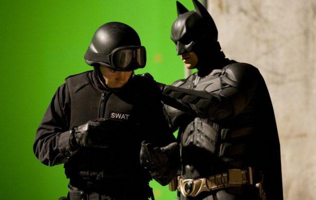 Batman-tähti Christian Bale ei tajua supersankareista mitään