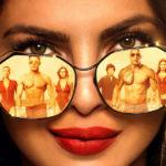 Uusi Baywatch-juliste kannustaa tuijottamaan vähäpukeisia vartaloita häpeilemättä