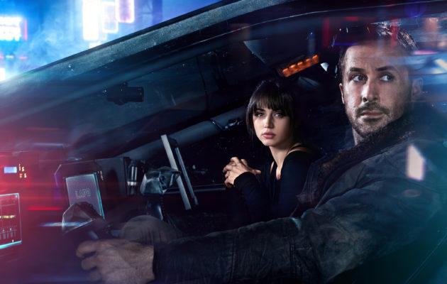 Ridley Scott lupasi: Blade Runner 2049:n traileri julkaistaan vihdoinkin Alien: Covenantin myötä