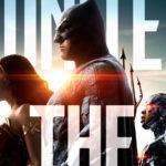 Uusi juliste Justice Leaguesta: Batman ja kumppanit ovat yhä vailla Teräsmiestä