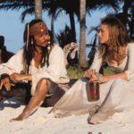 Orlando Bloom ja Keira Knightley palasivat Pirates of the Caribbeanin pariin