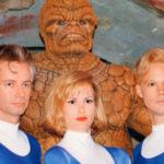 Night Visions -vinkki 5: Doomed! esittelee vuoden 1994 Fantastic Four -elokuvan kurjan tarinan