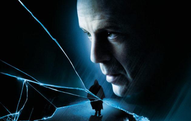 Bruce Willisin supersankarielokuva Unbreakable saa vihdoinkin jatko-osan