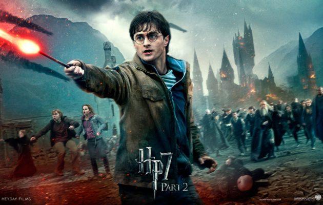 J. K. Rowling pyysi Harry Potter -faneilta anteeksi suosikkihahmon tappamista