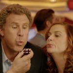 Will Ferrellin Pimeä kasino -komedian traileri on syystäkin lapsilta kielletty
