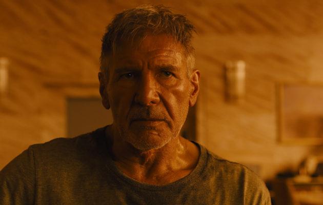 """Harrison Ford palasi Blade Runnerin maailmaan """"tunnesyistä"""""""