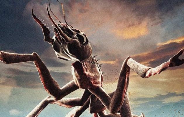 Marko Mäkilaakson muurahaiskauhuleffasta It Came From the Desert julkaistiin yllätystraileri