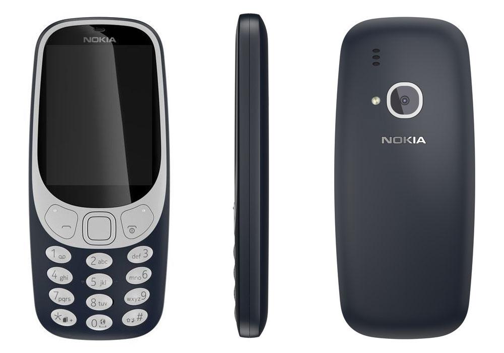 Kesäkuun perjantaipullo: Voita NOKIA 3310 -klassikkopuhelin
