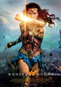 Arvostelu: Wonder Woman on paras DC Comics -leffa viiteen vuoteen