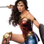 Wonder Womanista julkaistiin hillitön määrä maistiaisia – ja hienoin juliste tähän mennessä