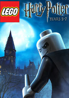 frisse stijlen popul pre-order Lego Harry Potter: Years 5-7 (PC, PS3, Wii, Xbox 360 ...