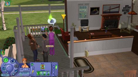 PC dating Sims kaverit