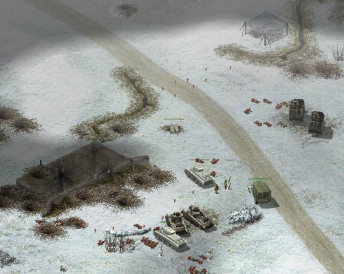 Talvisota: Icy Hell (PC)   Muropaketti.com