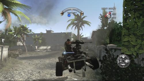 Army of Two (PS3, 360)  Muropaketti com