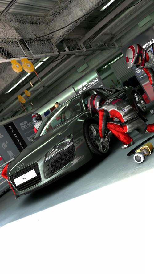 Gran Turismo 5 Prologue – lisää kuvia ajopelihuikeudesta