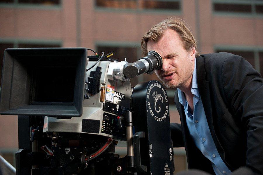 Dark Knight Rises / Christopher Nolan