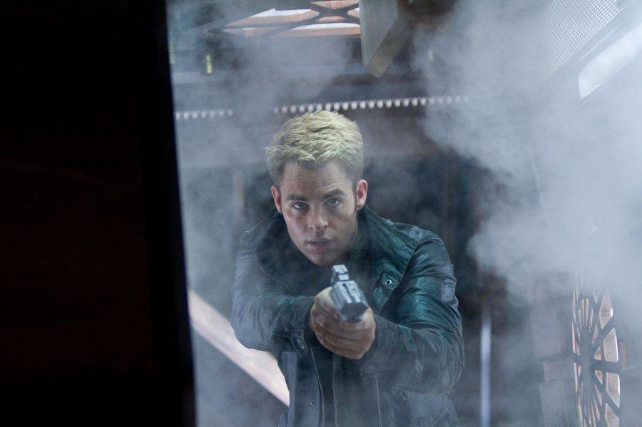 Star Trek into Darkness / Chris Pine