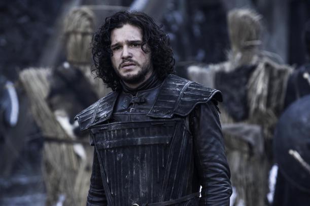 Game of Thrones / Kit Harington