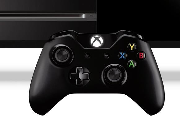 Xbox One Ohjaimet