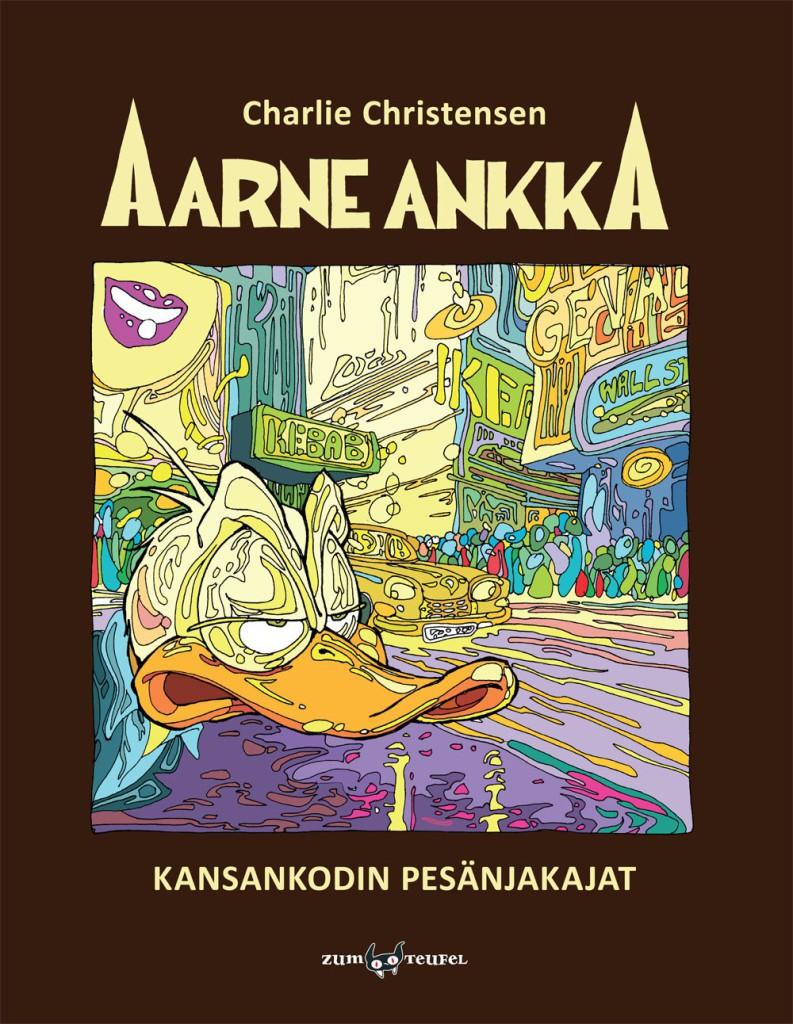 Aarne Ankka
