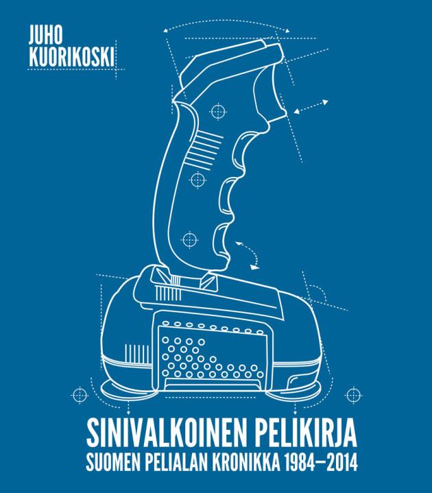 sinivalkoinen_pelikirja_juho_kuorikoski