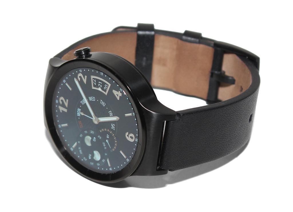 Se on yksi tyylikkäimmän näköisistä ja eniten tavallista kelloa  muistuttavista älykelloista markkinoilla. Huawei on rakentanut kellonsa  laadukkaista ... 94bb7fa25c