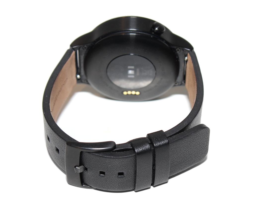 Testissä Huawei Watch -älykello  410c9f1b87