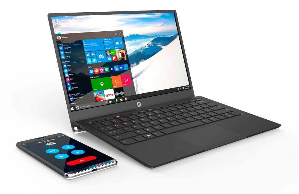 HP julkisti huhutun Elite x-lippulaivapuhelimen Muropaketti