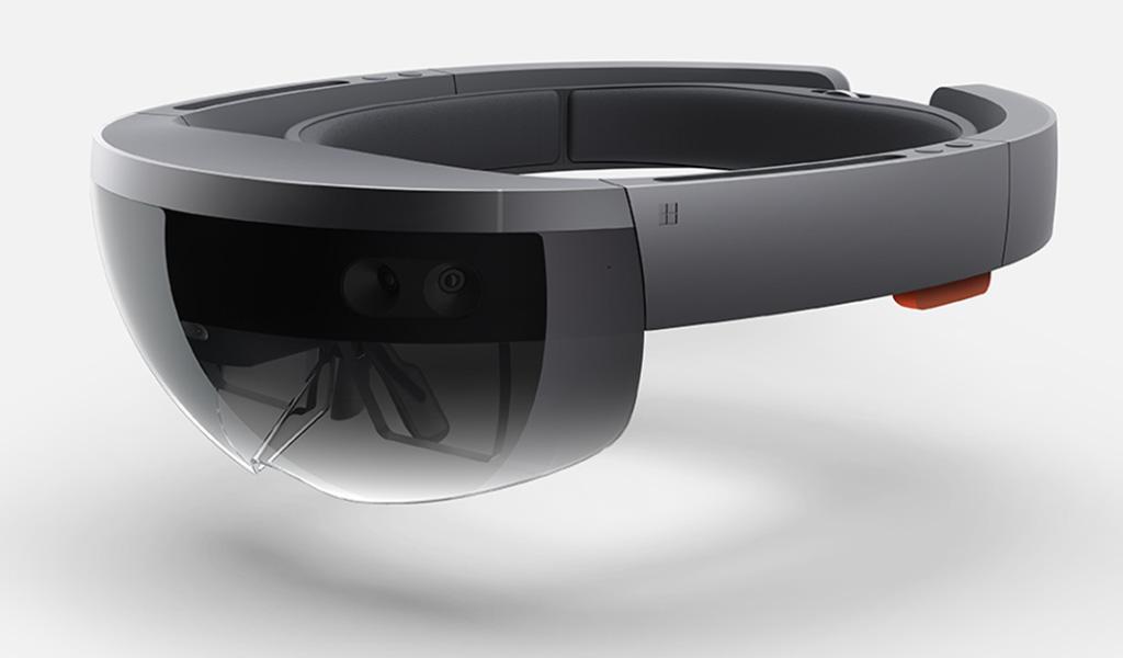 HoloLens -lasit