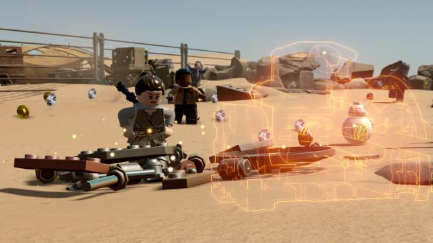 LegoStarWarsTheForceAwakens_ensikosketus_01