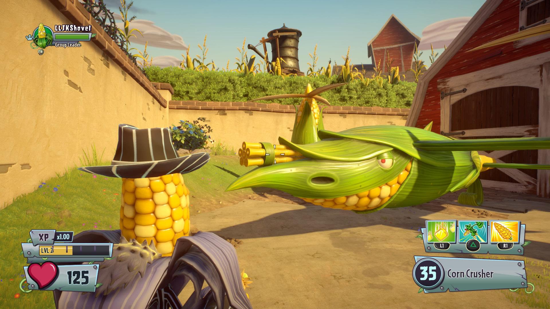 Plants Vs Zombies Garden Warfare 2 On Alkuvuoden Hauskimpia Nettir Iskint J Pc Ps4 Xbox One