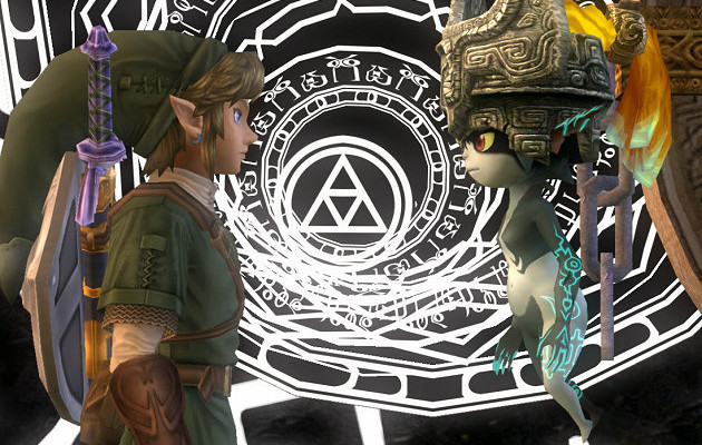 Legend of Zelda Twilight Princess