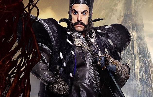 Simsalabim! Borat-tähdestä tulee Taika-Jim | Muropaketti.com