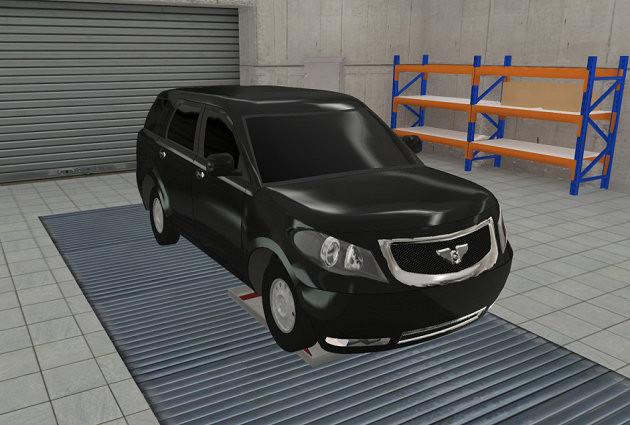 The Car Company >> Automation The Car Company Tycoon Game Ennakko Pc
