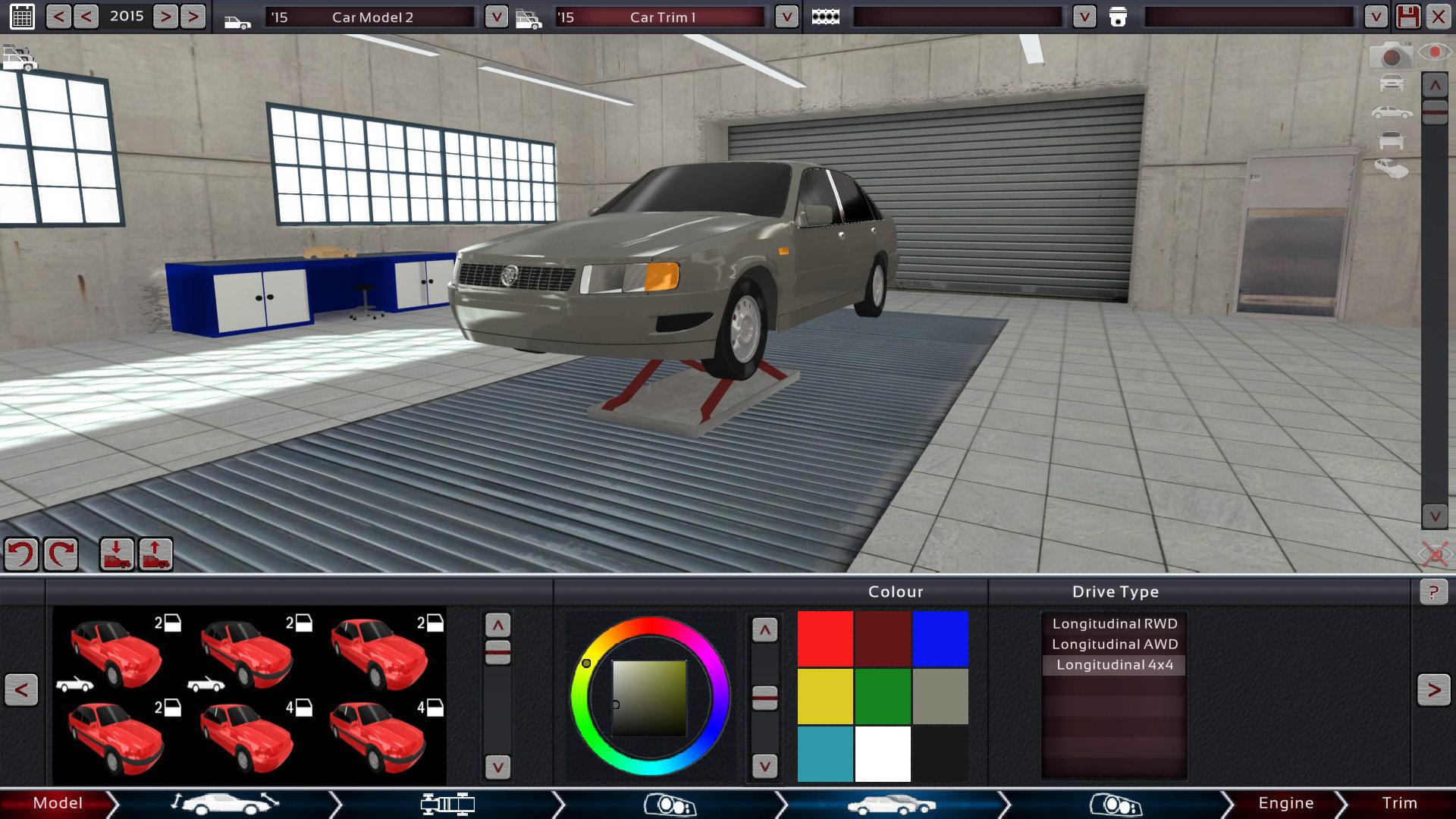 Car Company Tycoon Game Mac