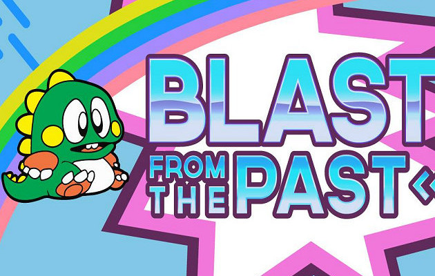 Blast! from the Past