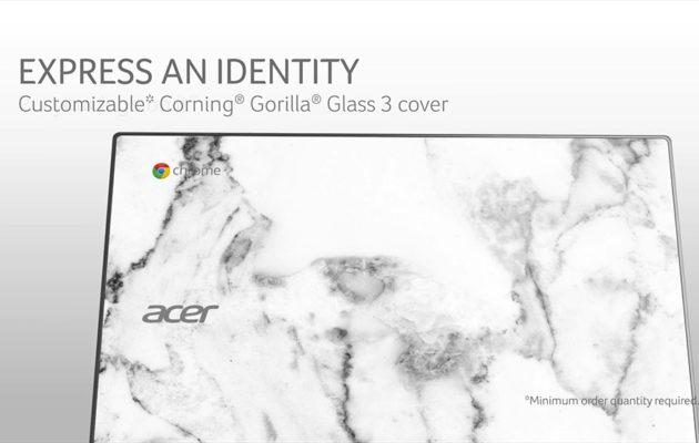 Corning Vibrant Gorilla Glass